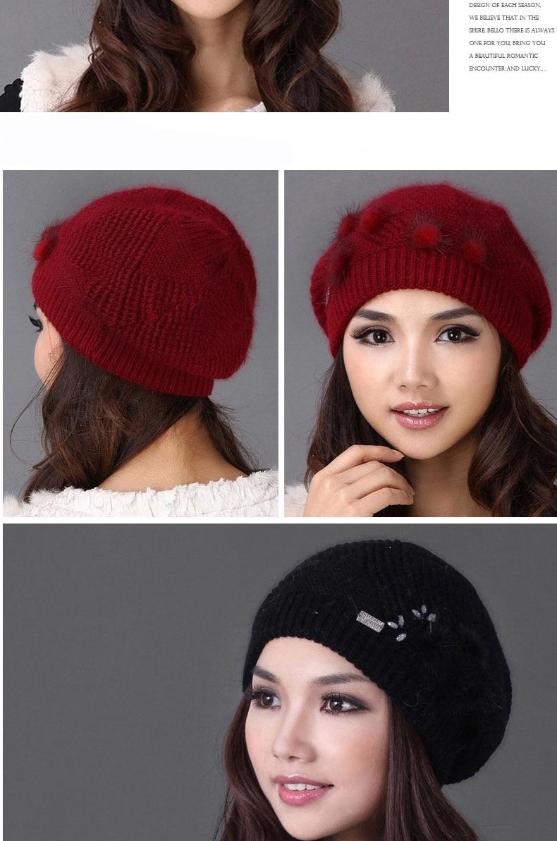 Winter Elegant Stop118 Women 10