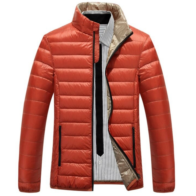 2016 novo inverno dos homens quente jaqueta casual masculino de algodão para baixo casaco jaqueta com capuz amassado jaqueta de inverno jaqueta moda masculina