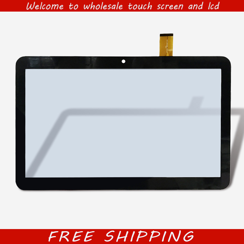 New For 10.1 DIGMA OPTIMA 1100 3G TT1046PG Tablet Touch Panel Touch Screen digitizer Glass Sensor Replacement Free Shipping white new for 10 1 polaroid 10 1 mid4710pje05 112 tablet touch screen panel digitizer glass sensor replacement free shipping