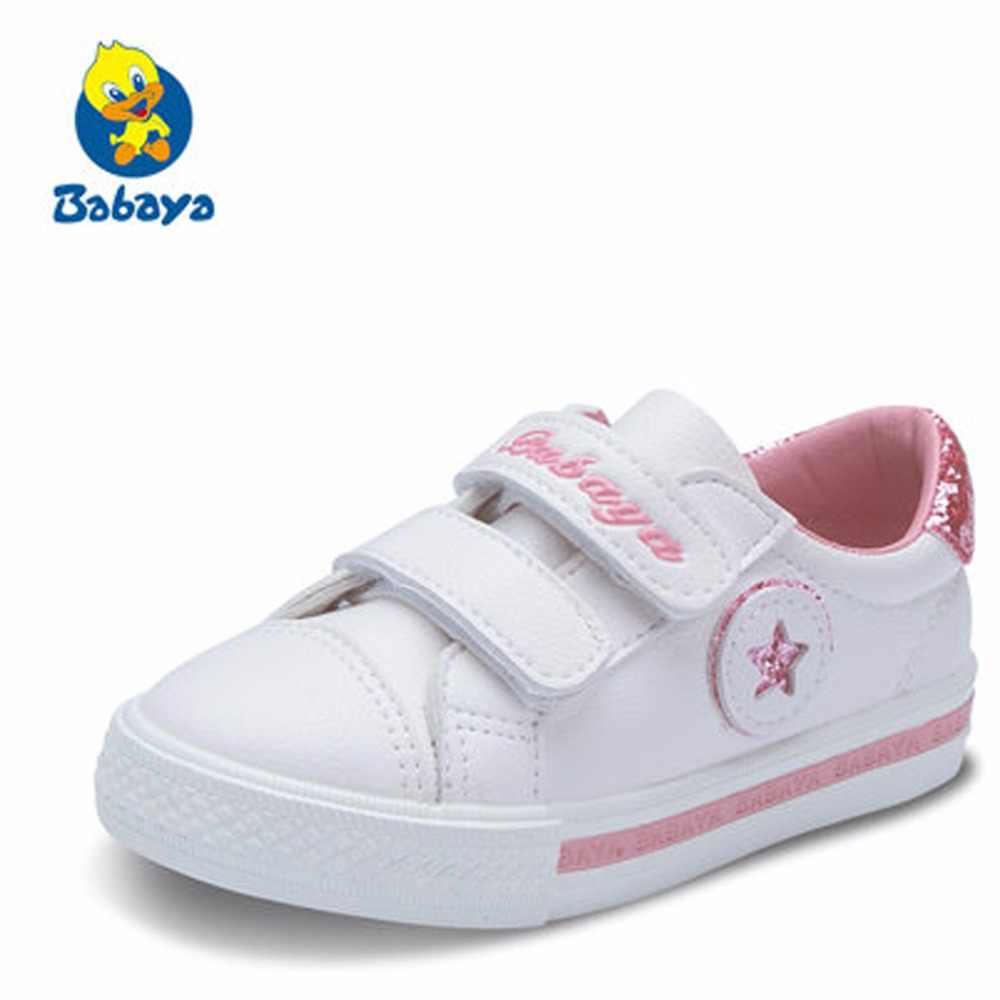 Детская обувь для мальчиков и девочек обувь искусственная кожа 2018 весна- осень Новинка  Одежда b4a7f1d9a5780
