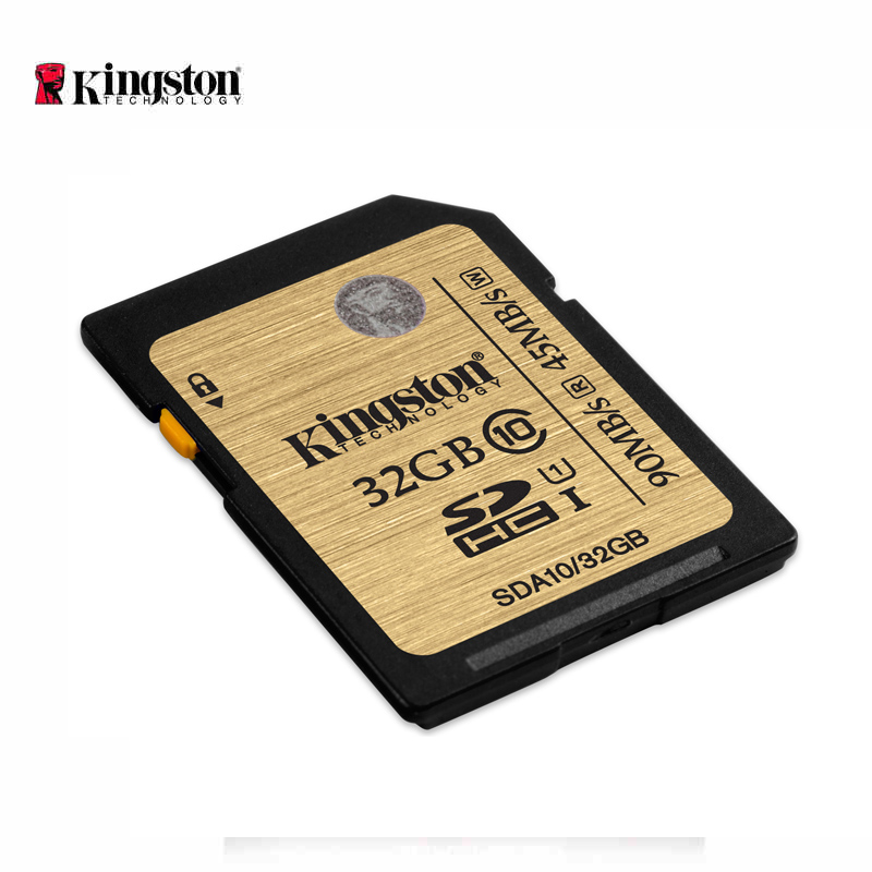 32GB Micro Card Kingston Sdhc Sdxc Sd Card Usd In Memory Card