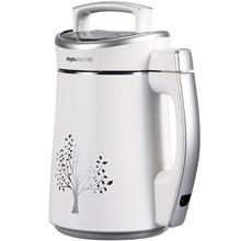 Haute qualité joyoung électrique mélangeur rapide vitesse lait de soja machine de jus maker 220 v fabricant de lait de soja