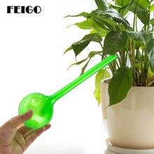 FEIGO Familie Automatische Sproeisysteem Apparaat Indoor Plant Ingemaakte Lamp Tuin Luie Man Water Tank Doordringt Irrigatie Bloemen F173