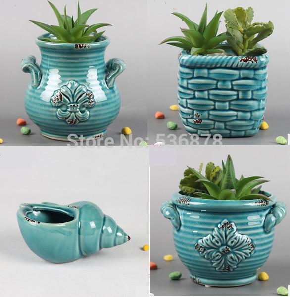 Stunning Indoor Decorative Plant Pots Ideas - Interior Design ...