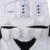 Nova Criança Menino Deluxe Star Wars The Force Desperta Storm Troopers Cosplay Fancy Dress Crianças Halloween Traje do Partido Do Carnaval