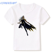 """X-Men"" Graphic Kids T-Shirt"