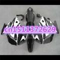 GSX750 600F Fairings for A GSX750F 600F Katana 1997 98 99 00 01 02 03 04 2005 GSX 600 F 2005 black white