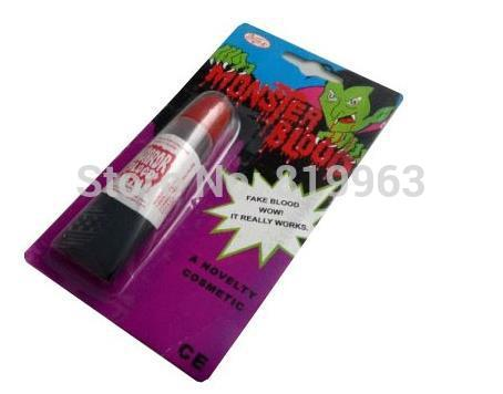 Monster Blood (15 Ml) - Magic Tricks, Magic Accessories For Knife Through Arm,Close Up, Magic Props,Stage Magia Toys Classic