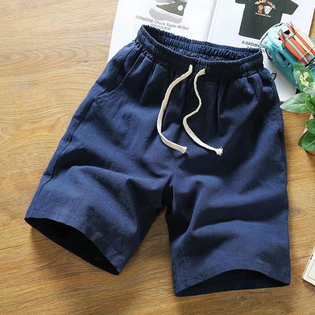 2017 Fashion Summer Style Beach Men Shorts High quality Men Short ...