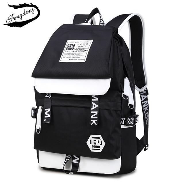 Fashion Backpack Male Female Laptop Shoulder Bag Best Travel Backpack For Men Women