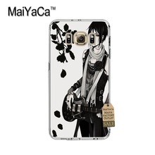 Black Butler Phone Cover for Samsung – 4