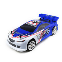 Racing D16 M6 / Brushless On road Off Road RC Car Plastic Electronic Toys Car