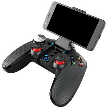 Ipega PG-9099 Wireless Bluetooth Gamepad PG 9099 Gaming Controller Joystick Dual Motor Turbo Gamepads for Android Phone 5
