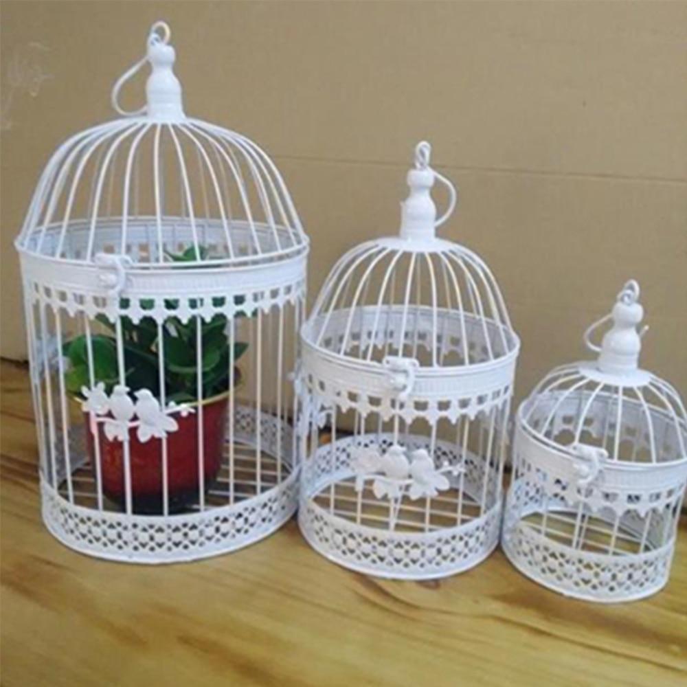 Achetez en gros cage oiseaux d coration en ligne des - Cage a oiseaux decorative ...