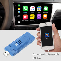 Car Android Stereo Smart Assistant CarPlay Module Dongle Adapter USB Interface for iPhone