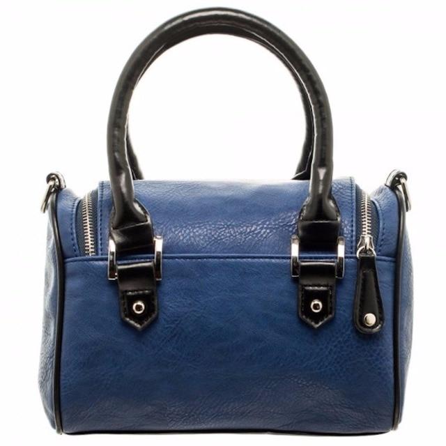 Doctor Who Handbag