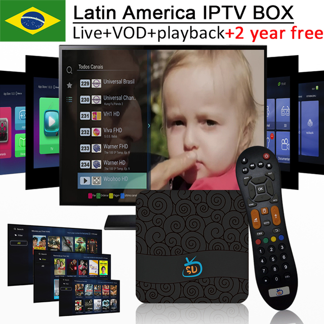 Real Estate Photos ⁓ Top Twelve Receptor Htv Box 5 4k Wifi Paraguai