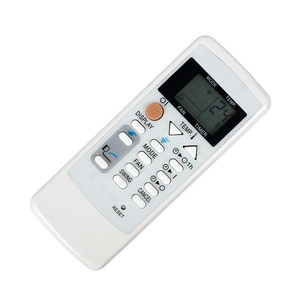 Image 2 - A/C Air Conditioner Conditioning Remote Control Suitable for Sharp CRMC A751JBEZ No Heating Function