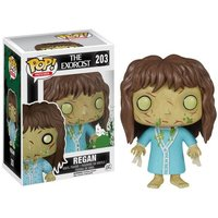 Funko pop Official Horror Movies: The Exorcist regan Vinyl Figure Collectible Model Toy with Original Box