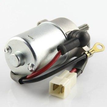 Motorcycle starter electric engine for BX50 BX50N BX50S Gear VP125 X-City YP125 X-MAX YP125R X-MAX Sport Motorcycle Starter