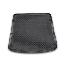 Коврик в багажник For AUDI Q7 2005-2014,кросс. (полиуретан)