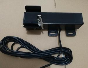 Image 3 - LPSECURITY 12 V ประตูล็อคสำหรับ Swing Gates Double หรือ Single leaf