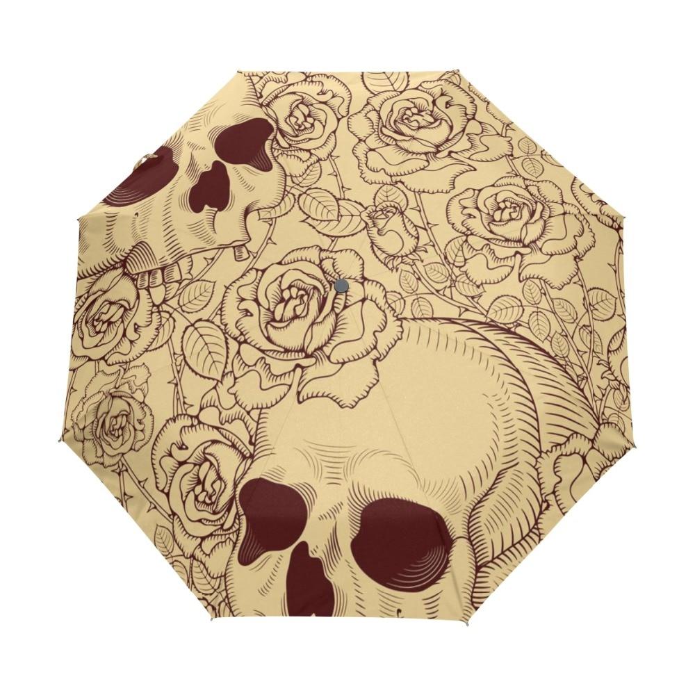 چترهای مقاوم در برابر باد کاملاً - کالاهای خانگی