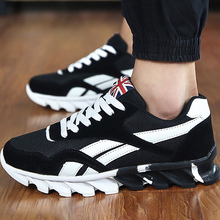 Men's vulcanize shoes plus size 10.5-12.5 mesh breathable designer wedge sneakers for men mixed colors casual shoes