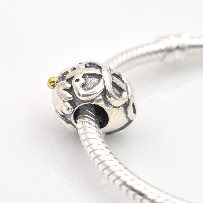 Pandora Snake Charm