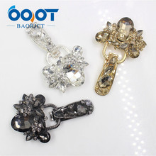 1710196,1pc svery beautiful fashion Fur buttons,coat buttons.Rhinestone buttons.Platypus glass with a diamond buckle,Accessories