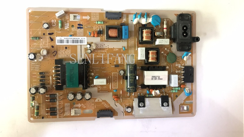 Free Shipping  L55E1_KDY BN44-00872A Good Working Tested