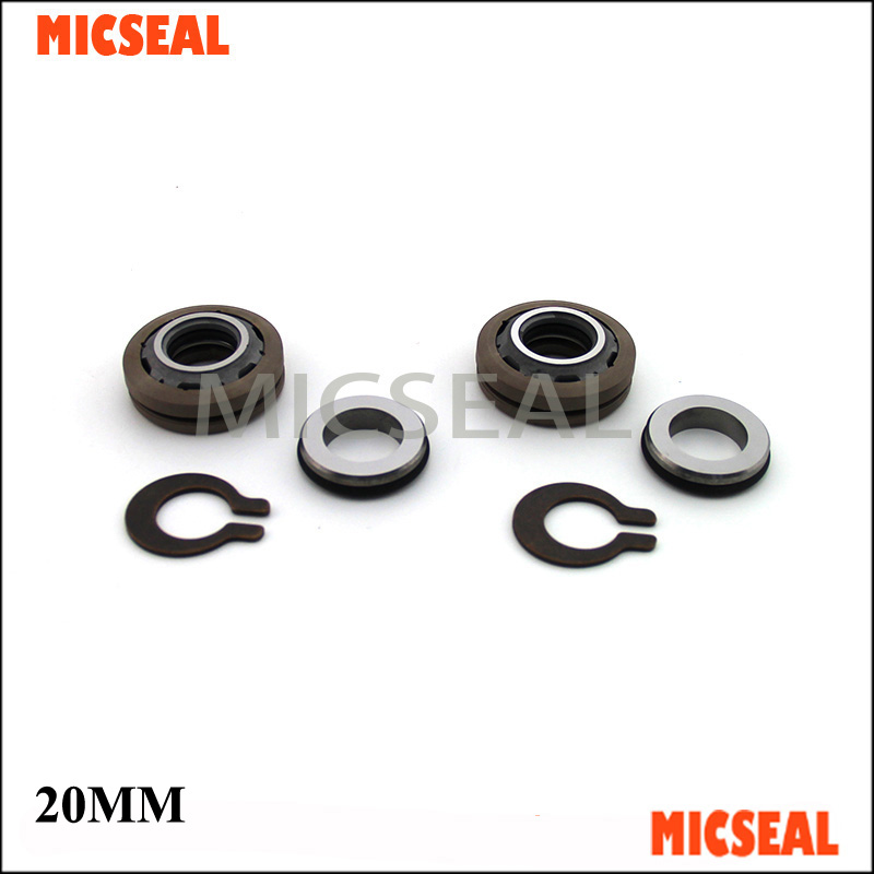 20MM Mechanical Seal For Flygt 3085 3068 Ready Steaty 7 2060 3041 281 3057 180 3060