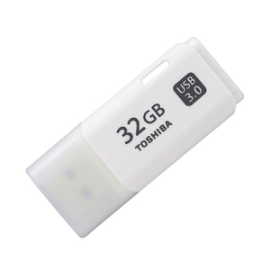 Image 5 - TOSHIBA U301 USB3.0 דיסק און קי 128GB 64GB 32GB עט כונן Pendrive עמיד למים פלסטיק לבן U דיסק Memoria Cel USB מקל מתנה