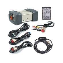 Gute Qualität MB STAR C3 Multiplexer Voller Kabel für Autos und Lkw Diagnose Interface Mit Software HDD