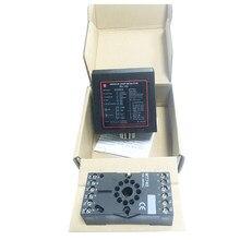 Magnetic Autocontrol Tráfego Indutivo Detector de Loop Veículo Controle de Sinal para a Embalagem Systrem