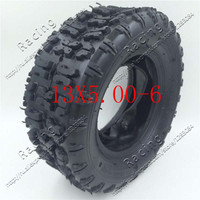 13X5 00 6 Inch Tire Snow Plow Tires Butterfly Flower Tires 13 5 00 6 Inch