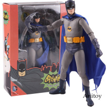 NECA Superman Vs. Batman Joker 1/8 scale painted PVC Action Figure Collectible Model Toy 18cm KT2187