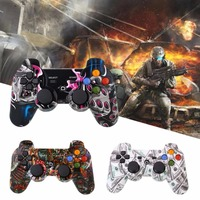 New Original Wireless Gaming Controller Gamepad Joypad Handle For PS3 Video Game Console Players Professional Boy