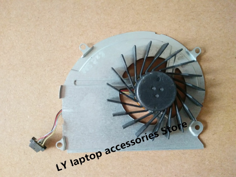 cpu cooling fan  HP Probook 5330m  CPU Cooling Fan DFS481305MC0T