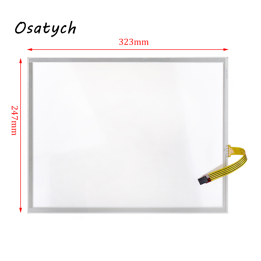 4-wire industrial touch screen For AMT9102 AMT 9102 4 wire industrial touch screen for amt9102 amt 9102