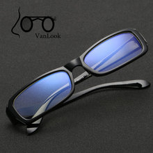 Eyeglasses Blue Grau Ray