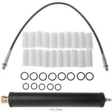Воздушный фильтр pcp для компрессора сепаратор масла и воды
