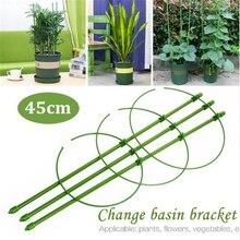 45 см прочная лоза лазалка для кошек садовые инструменты растение Треллис растение опорная рама