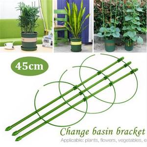 45cm Durable Vine Climbing Rack Gardening Tools Plant Trellis Plant Support Frame