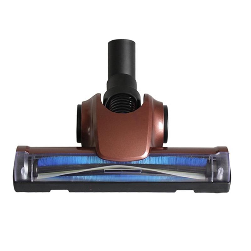 32mm New European Version Vacuum Cleaner Accessories For Efficient Air Brush The Floor Carpet Efficient Cleaning32mm New European Version Vacuum Cleaner Accessories For Efficient Air Brush The Floor Carpet Efficient Cleaning