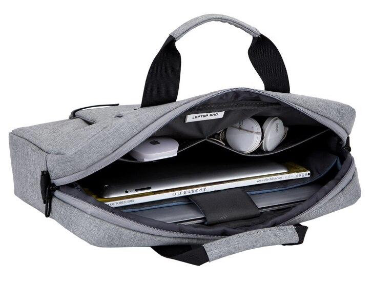 13 14 15 15,6 tolli veekindel nailon sülearvuti sülearvutikott - Sülearvutite tarvikud - Foto 3