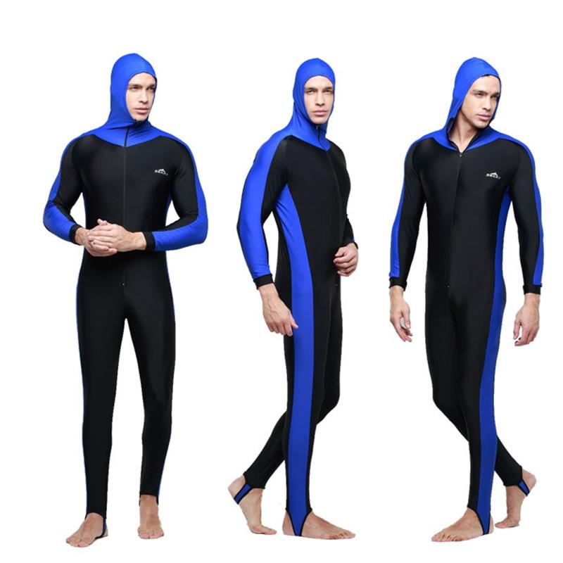 3   Wetsuit Men