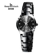 93e84473c4a Nova marca de Luxo Da Moda de quartzo Das Senhoras relógios luminosos do  relógio das mulheres relógios relógio Montre femme relo.