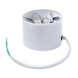 Booster Vent wentylator chłodzenia spalin wydechowy wentylacja dmuchawy łopatek wirnika w Oczyszczacze powietrza od AGD na