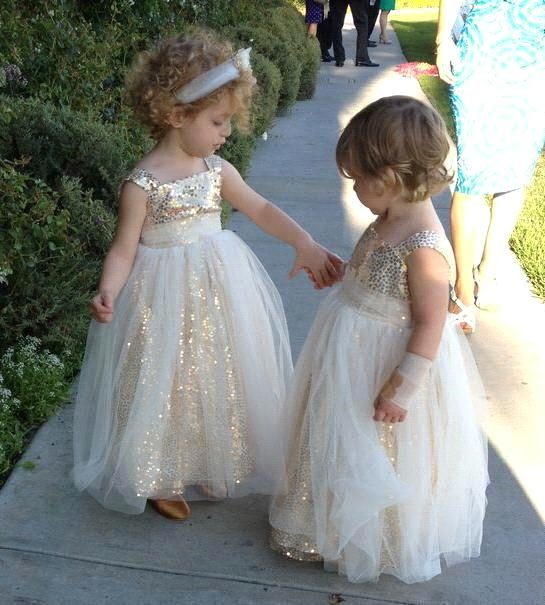Images of Cute Little Girl Dresses - Reikian